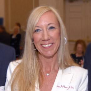 Kim McLaughlin